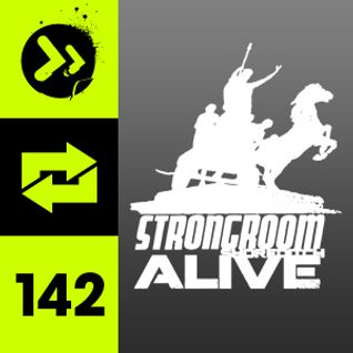 DT Round-Up 142 Live at Strongroom Alive