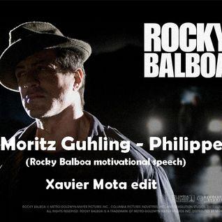 Philippe (Rocky Balboa) Xavier Mota