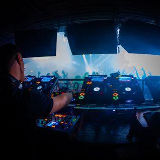 Jon Rundell - Exclusive Mix - CLUBZ