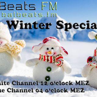 Dirk @ GlobalBeats.FM Winter Special 2015 [Blue Channel] (20th Dec. 2015)