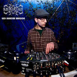 Scrobarnach Music #3 (Live @ The Bush Bar) mixed by Leo Jaheire Mallon