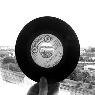 Stinkmix 18 - Stereoscopic