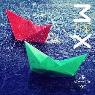 The Mix - 2013 November