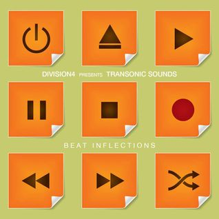 Division 4 presents Transonic Sounds - Beat Inflections