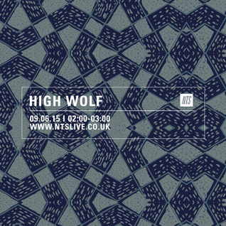 High Wolf - 9th June 2015