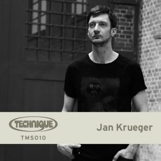 Technique Mix Series 010 - Jan Krueger