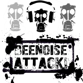 beenoise attack episode 69 with jenna gilmore