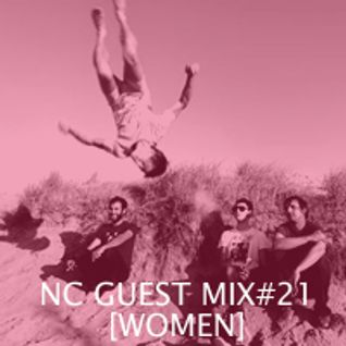 NC GUEST MIX#21: WOMEN