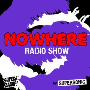 NOWHERE Radio Show at UBRADIO // June 2011