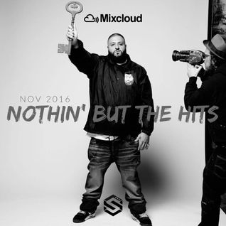 @DjStylusUK - Nothin' But The Hits 043 - November Edition