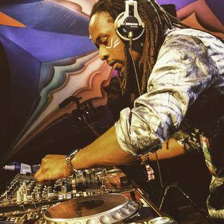 Deeper Sounds Of Nairobi #036 - EarthDance 2015 Special