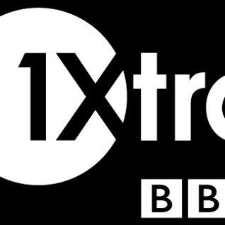 BBC 1xtra Jungle Influence Mix