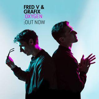 Fred V & Grafix (Hospital Records) @ DJ Friction Radio Show, BBC Radio 1 (12.07.2016)
