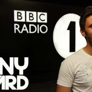 Danny Howard - Dance Anthems (MK Guest Mix) - 15.03.2014