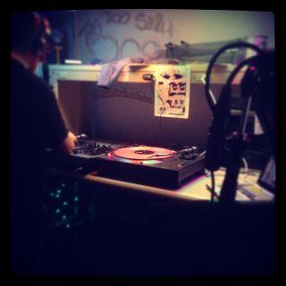 PROPA Radio on KSDT EP#10