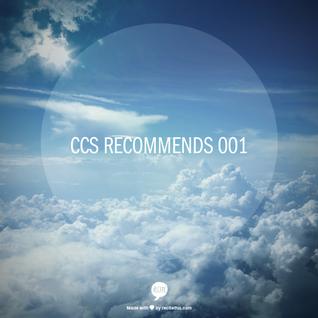 CCS Recommends 001