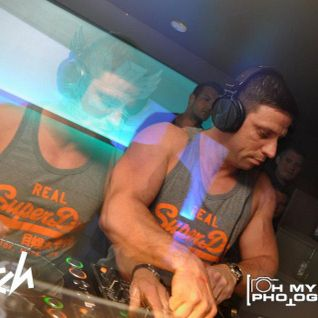 Phil Caine presents ''Jordans massive whooper goes DEEP Mix '' July 2012