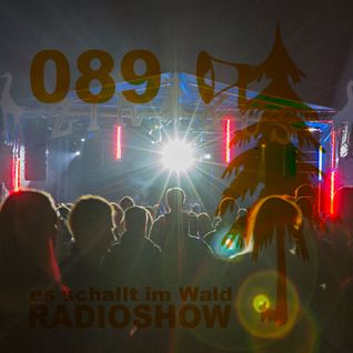ESIW089 Radioshow Mixed by Ken Doop