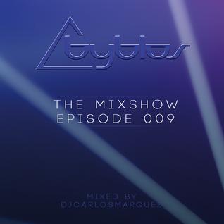 Byblos Discotheque Mixshow - Episode 009