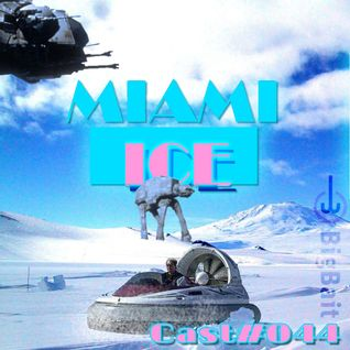 Big Bait Cast #044 - Miami Ice - Below Zero Mix