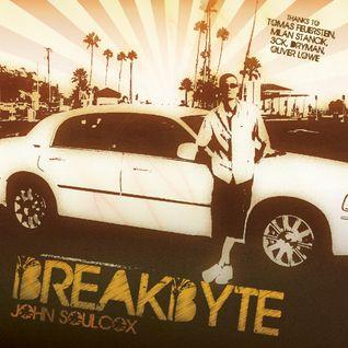 Meet John Soulcox