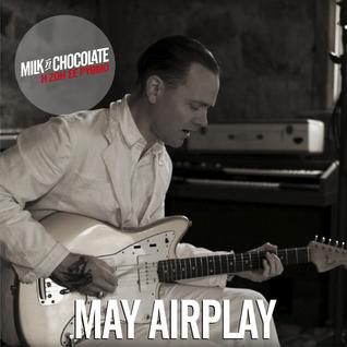 Milk'n'Chocolate's May 2015 Airplay