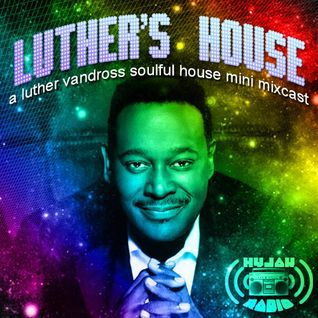 #HyjakRadio - Luther's House