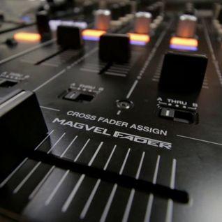 DJ Cotts - Live on Happyhardcore.com 17-MAR-16