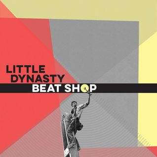 NYCTrust Radio #19 - Little Dynasty Beat Shop