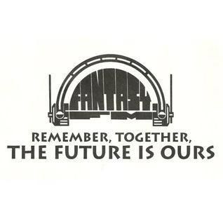 Dj Hype - The Future Is Ours - Fantasy FM [StudioMixTape '90 Stussy_Daz RERIP]