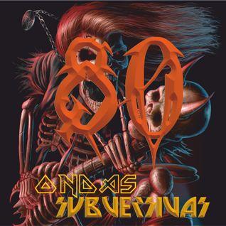 Ondas Subversivas 80
