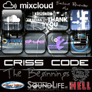 Criss Code - Good bye 2012