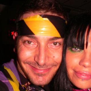 Kryptonicadjs @ MAY GROOVA 1 MAGGIO 2011