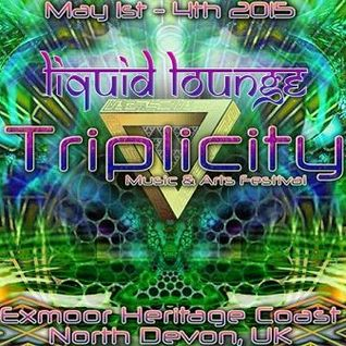 Liquid Lounge - Live at Triplicity 2015