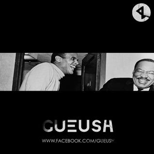 GUEUSH - That Laid Back Swing