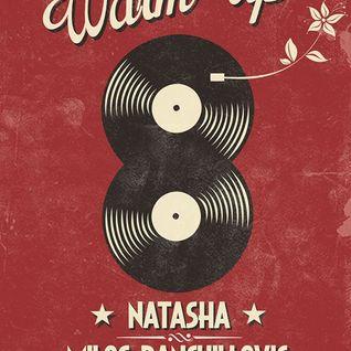 Natasha&Milosh live rec.@Tapas bar, 8.03 2013