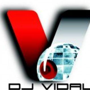 ITS A SOUL THING - DJ VIDAL