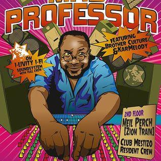 BTTB 1999-01-21 // Mad Professor // X-061