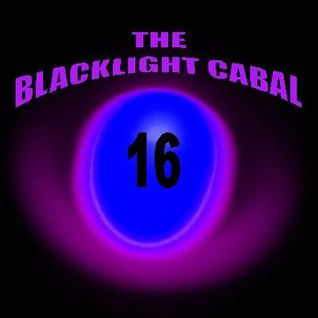 #16-BLACKLIGHT CABAL - Alternative Dance: Darkwave, EBM, Synth, Industrial, Goth & Futurepop