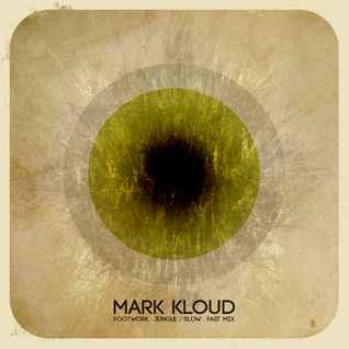 Mark Kloud - Footwork . Jungle / Slow . Fast Mix