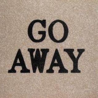 Levi Petite- Go Away (Cristhian Hoffmann Remix)