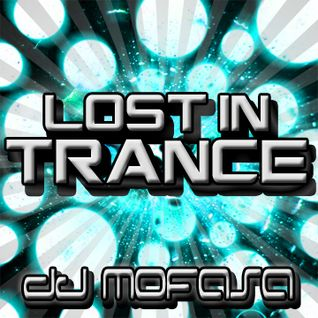 Lost In Trance 12 - Guest Mix Luis Gonzalez