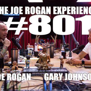 #801 - Gary Johnson