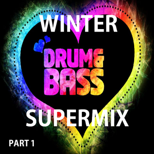The Ultimate Drum and Bass SuperMix (6 Hours) Part 1