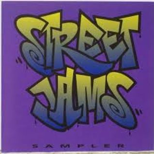 Street Jams Electric Funk (mixset)