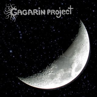 www.psybient.org pres. Gagarin Project - Cosmic Awakening 07 - Moon (psychill mix psybient)