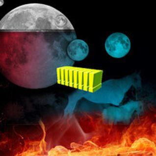 JOHNNY KARMA'S - Midnight moons walks in fire MIX