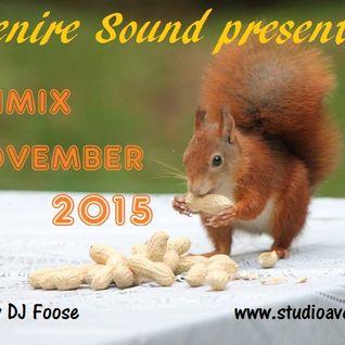 Funmix November 2015