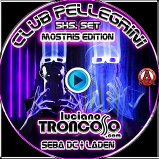 DJ SET PELLEGRINI VOL.4@LUCIANO TRONCOSO + THE MAJESTIC - 4HS LIVE SET