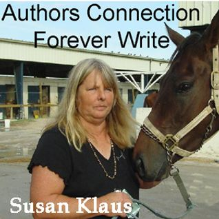Authors Connection with guest Karen Hursh Graber